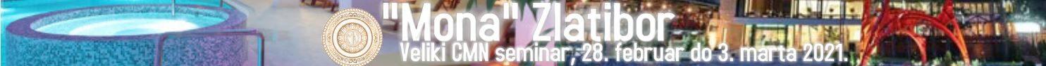 CMN – seminari, izdavaštvo, konsalting