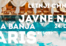 """. Letnji CMN Seminar – """"JAVNE NABAVKE"""" – SOLARIS RESORT VRNJAČKA BANJA, -25-28. avgusta"""